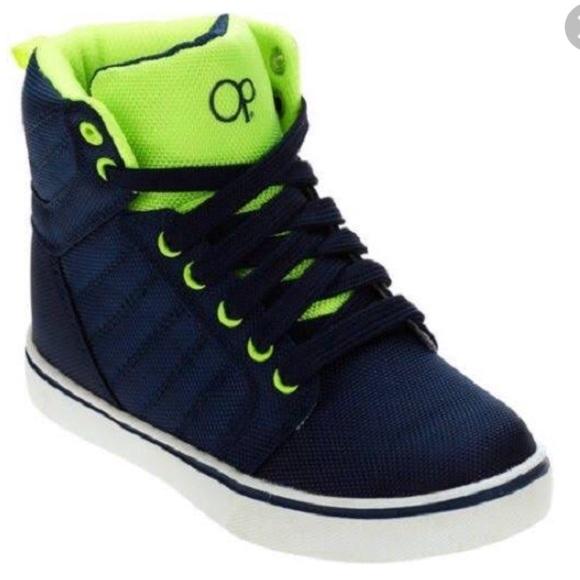 721f151330a8f OP Shoes | Nwot Boys Size 4 | Poshmark